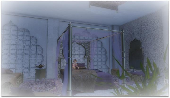 yArabian Nights