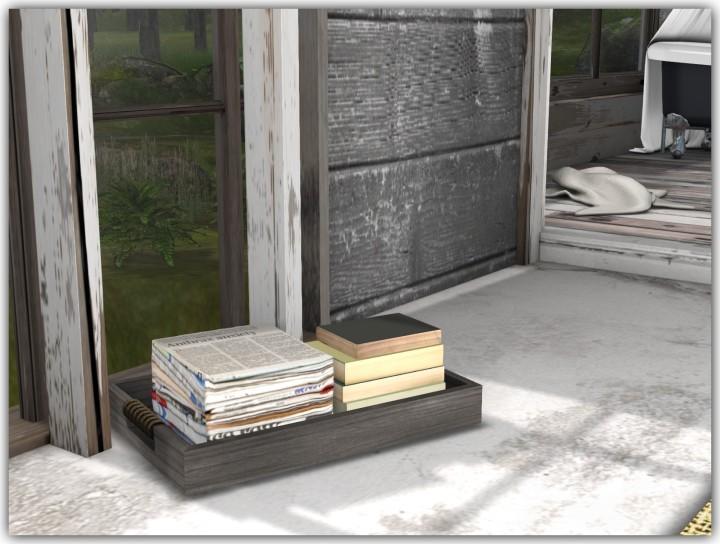 Book Lover Bedroom8