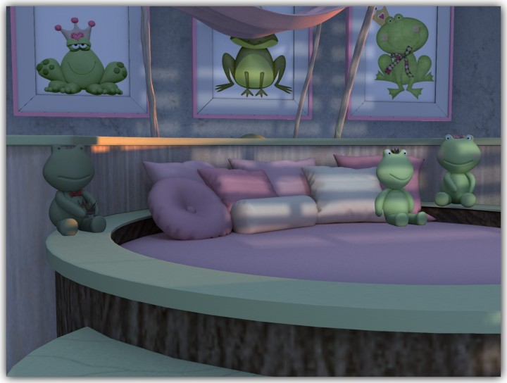 Prince Frog8