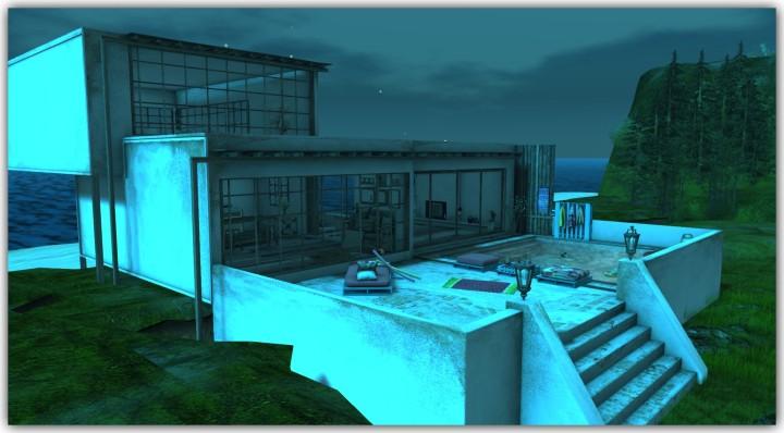 Oceania Beach House2