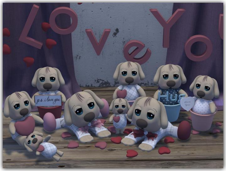 Puppy Love4